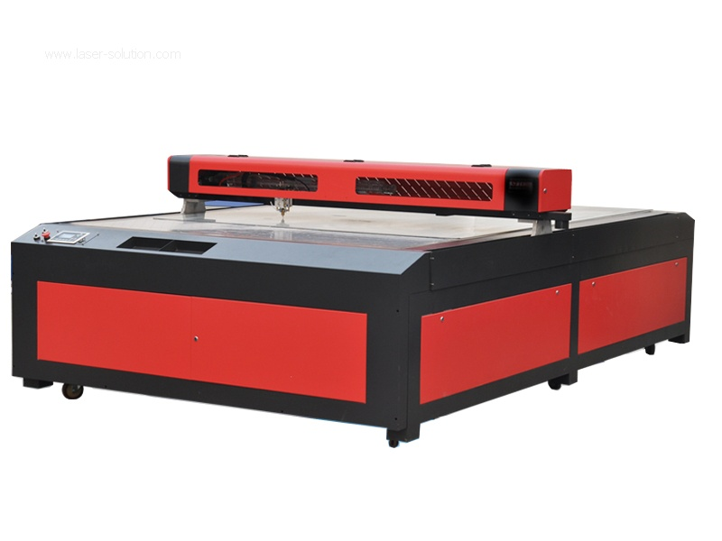LG1825 laser glass engraving machine
