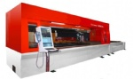 DM LM series laser cutting machine